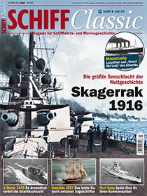 Skagerrak 1916 - Die größte Seeschlacht der Weltgeschichte