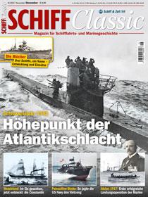 Schlacht im Atlantik
