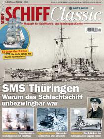 SMS Thüringen