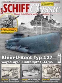 Klein-U-Boot Typ 127