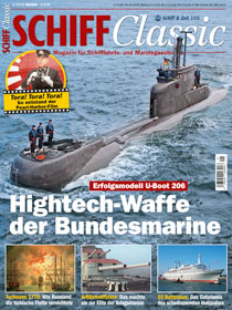 Hightech-Waffen der Bundesmarine