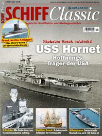 USS Hornet: Hoffnungs- Träger der USA